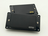 EMG السلبي الغيتار الكهربائي التقاطات Humbucker بيك آب وعاء الشمع