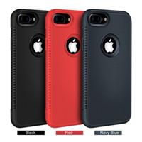 Ultra İnce Siyah Fırçalama Mat Yumuşak Silikon TPU Kılıf iphone XR X XS Max Arka Kapak iphone 8 7X6 6 S Artı Ince Telefon Kılıfı