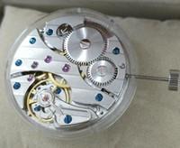 Migliore qualità Classica Durable ST3600 ST3601 Gabbiano A Mano Vento Movimento Meccanico Movimento per gli uomini Guarda l'orologio Riparazione Fissaggio Guarda Accessorio ETA 6497