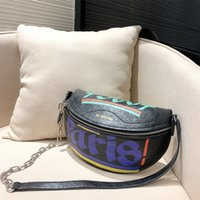 5A+ High Quality Leather Waist Pack Genuine Leather Cross Bo...