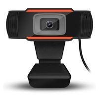 USB 웹 캠 Webcam VAG 300 메가 픽셀 PC 카메라 흡수 마이크 카메라 Android TV 회전식 컴퓨터 카메라 용 Skype 용 마이크