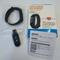 M3 Sports Smart Band Bluetooth LEFUN HEALTH Heart Rate Fitne...