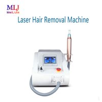 Professional Beauty Equipment Q switched ND Yag LaserTattoo ...