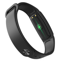 Smart Monitor Heart Rate Bracelet Color Bracelet Wristband f...