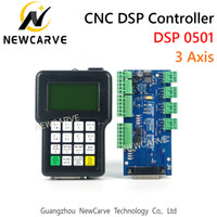 3 axis DSP 0501 control system for CNC router handle remote ...