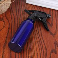 200 мл металл давление спрей многоразового бутылки опрыскиватель туалетная алюминиевая бутылка цветы полив укладка бутылки инструменты