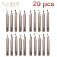 NAOMI 20 PC 바이올린 진 레스트 샤프트 스크류 드라이버 렌치 도구 바이올린 부품 액세서리 New