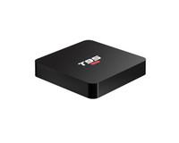 الروبوت 10 صندوق التلفزيون T95 سوبر الذكية الروبوت Allwinner H3 GPU 2GB DDR3 RAM 16GB 2.4G WIFI HD OTT Media Player