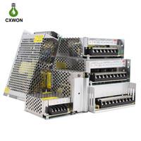 bonne qualité d'alimentation LED pilote LED Transformateur 12VDC 1A 5A 10A 20A 25A 40A Pour bande LED Light