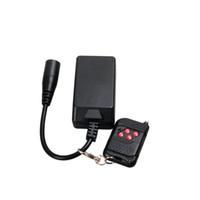 SHARELIFE Wireless telecomando ricevitore del set della parte di ricambio 400W 500W 900W 1500WFog macchina del fumo