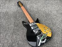 الجملة مخصص ذات جودة عالية 325 الكهربائية الأصابع الغيتار مع براءات الاختراع والجلود لامعة، وتوفير الخدمة حسب الطلب