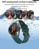 X10 Smart Sports Watch for Andriod and Apple phone use 1. 3 i...