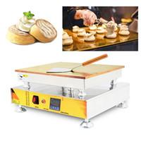110 v 220 v Japon Kabarık Sufle Gözleme Makinesi Elektrikli Dijital Tayvan Souffler Maker Demir Baker Satılık Sufle Tarifi Ile Pan Yapma