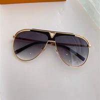 1030 Womens 및 남자 선글라스 타원형 금속 프레임 선글라스 매력적인 우아한 스타일 안티 -UV400 렌즈 레저 안경 상자 최고 품질