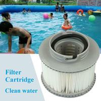 Neu 1/2 Stück Filterpatronen Sieb Ersatz Durable für MSPA Whirlpool Spas Pool