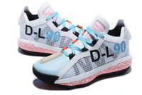 New Damian Lillard VI Dame 6 All Star Basketball Tênis Alta Qualidade Mens Sapatos Ruthless Sports Sneakers Treinadores Tamanho 40-46