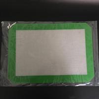 El más nuevo Alfombrilla antideslizante Alfombrilla de silicona resistente al calor Alfombrilla de silicona para hornear Herramienta de limpieza de grado alimenticio Almohadilla de uñas Herramientas de cocina de silicona antiadherente