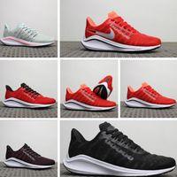 reputable site e01e2 06c5e Nike Air Zoom Vomero 14 Top Quality Racer Zoom Soyez Sneakers de designer  noir et blanc