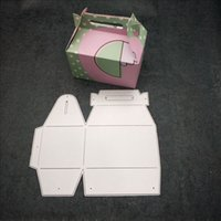 المعادن قطع يموت هدية مربع الصلب يموت حرفة النقش الاستنسل للورق مربع الحلوى صنع قالب هدية مربع الإطار يموت القاطع