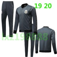 NEW jacket 19 20 Soccer Mexican training suit Giovani dos Sa...