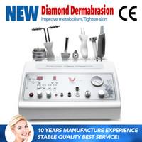5 в 1 Многофункциональный дермабразия алмазной microdermabrasion корки Диаманта машины на продажу для подниматься стороны затягивать кожи