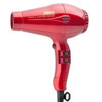 محترف 3800 مجفف الشعر المهنية عالية الطاقة السيراميك الأيونية الشعر منفاخ صالون أدوات التصميم العناصر الساخنة