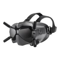 DJI نظام FPV الرقمي 720P @ 120fps fpv فيديو نظارات 5.8 جرام 8ch الارسال الهواء وحدة HD 1080P @ 60fps كام لسباق الطائرة بدون طيار