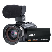 Caméscopes de caméra vidéo Ventes chaudes