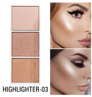 Highlighter Paleta Maquillaje Cara Contorno Polvo Bronzer Make Up Blusher Professional Blush Palette Cosmetics