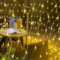 LED أضواء صافي، أضواء الجنية مع 8 طرق المراقب المالي للعطلة، والحزب، الجدار في الهواء الطلق، زينة الزفاف CRESTECH
