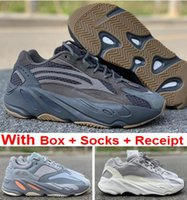 700 Mauve Wave Runner 700 Static Inertia Running shoes 3M To...