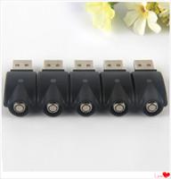 InStock CE3 O-Pen Bateria Carregador USB Sem Fio Adaptador de Cigarro Eletrônico para eGo 510 Tópico Bud CE3 Vape Pen