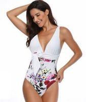 Kadınlar bağlayan vücut derin V mayo, Yüksek Kalite Moda mayo ile tasarlanmış ucuz ünlü Satılık Mayo spor bikini, esnek şık