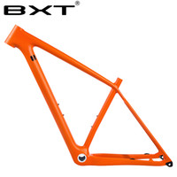 2018 NEW 29er colorful T800 carbon MTB bicycle frame 29inch ...