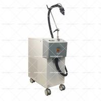 Zimmer soğutma cilt soğutma S anahtarlı sistem hava cilt soğutma cihazı ağrı, soğuk tedavi lazer cilt soğutucu makine azaltmak soğutma lazer