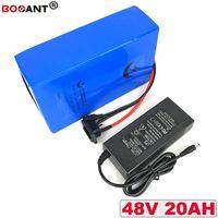 48 v BBSHD 20 Ah Bateria von Lítio para Bafang 500 m 1000 m 1500 w Preisempfehlung 18650 bateria Bicicleta Elétrica Do Motor 48 v Frete Grátis