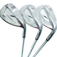 Neue Golfschläger FOURTEEN DJ 22 Golf Wedges 52 oder 56 60-Grad-Projekt X 6.0 Stahlwelle Keile Clubs Freies Verschiffen