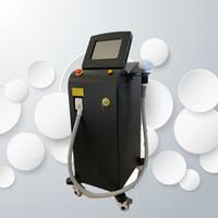 горячее удаление волос лазера диода 808nm лазера Альмы сбывания постоянное безболезненное для всего типа кожи, лазера депиляции 808nm