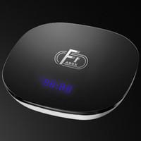 2020 A95X F1 الروبوت 8.1 Amlogic S905W TV Box 2GB16GB رباعية النواة Suppot H.265 4K 2.4 جيجا هرتز