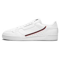Adidas New Continental 80 Women Pink Men hococal Pride Casual shoes Kanye West Og White Men Women W White Beige Trainer Sports Sneakers