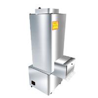 BEIJAMEI Qualitäts-automatische Knoblauchschälmaschine Elektro-Klein Knoblauch Trockenschäler Gewerbliche Küche Werkzeug-Preis