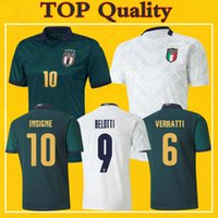 2020 Italia Italy Jersey Mens Kids Away Third Soccer Jerseys...