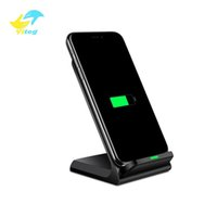 Vitog Wireless Charger For X xs 8 Plus Qi Wireless Fast Char...