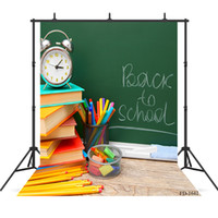 blackboard photography background book backdrop portrait for...
