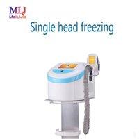 Professional Mini cryolipolysis Vacuum Gewichtsverlust Fat gefrorene Maschine zum Verkauf Abnehmen mit niedrigem Preis Kühl Griff
