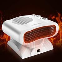 Обогревателей Электрический verwarming Керамические Малый теплее Компактный подогреватель Indoor Electric Mini Desk Персональный горячий для зимы