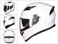 tam yüz kask sürme DOT Motokros kask / Motosiklet Kaskları yarış off-road kask / dış mekan spor bisiklet kasklarındaki jk-2