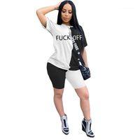 여성 정장의 복장 캐주얼 여자 땀 정장 스웨터 옷 컬러 여성 스포츠 트랙 슈트 섹시한 2 두 조각