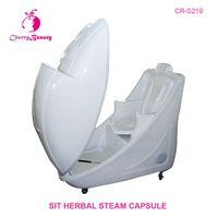 S219 Озон спа-капсула для похудения тела паровая кабина Лимфодренаж оборудование