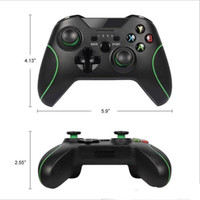 hot 2. 4G Wireless Game Controller For Xbox ONE Bluetooth Gam...